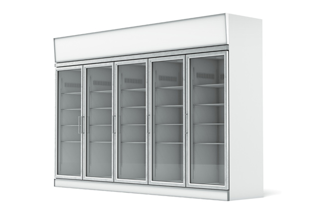 Book Commercial Freezer Repair